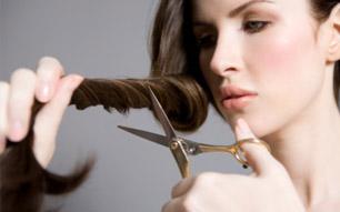 Uma pessoa pode receber cabelo de outra pessoa?