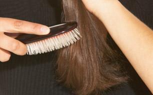 Como estimular o crescimento do cabelo